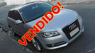 Audi A3 Sportback 2011 Videos