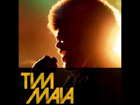 Roberto Carlos - Não Vou Ficar (Tim Maia - The Movie Soundtrack)