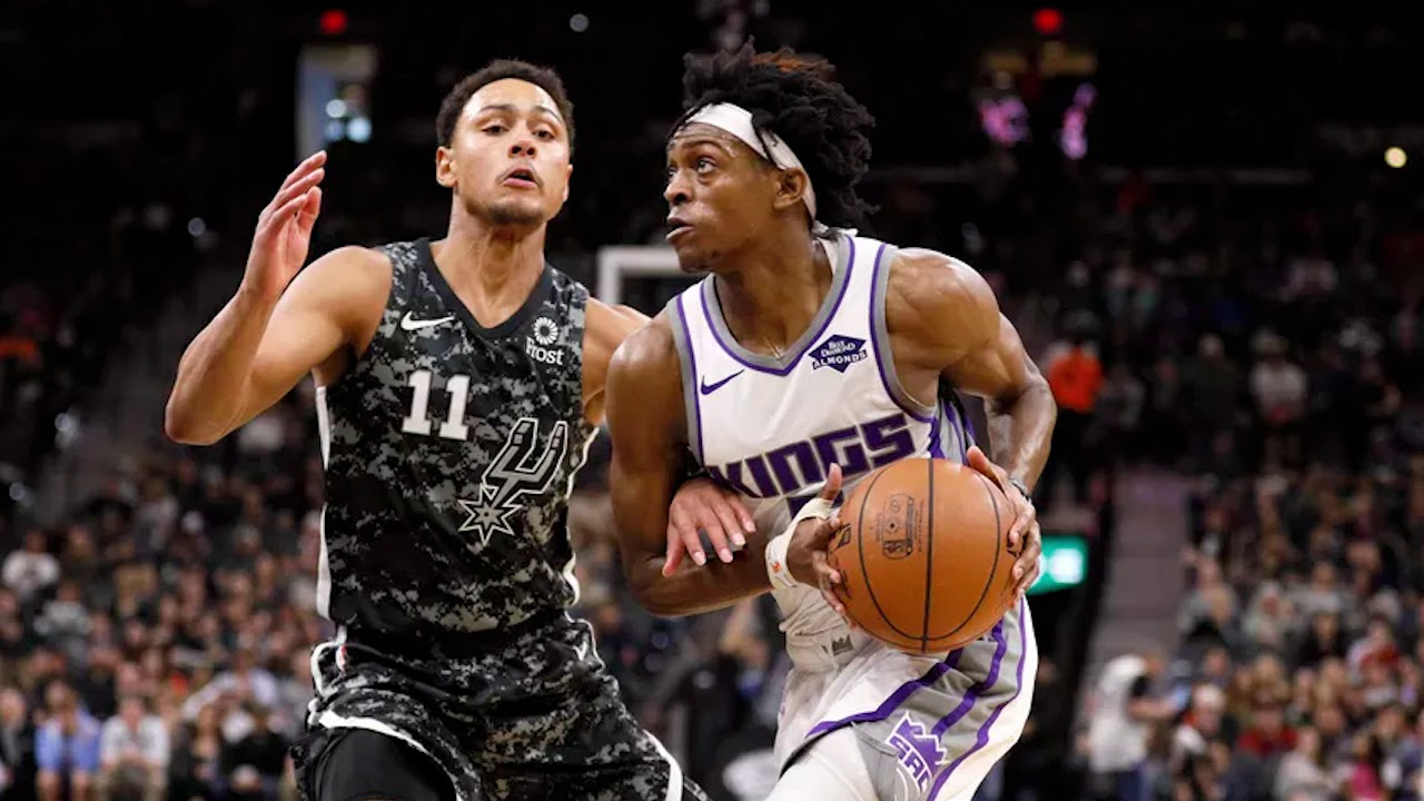 Clippers vs. Spurs Game Thread