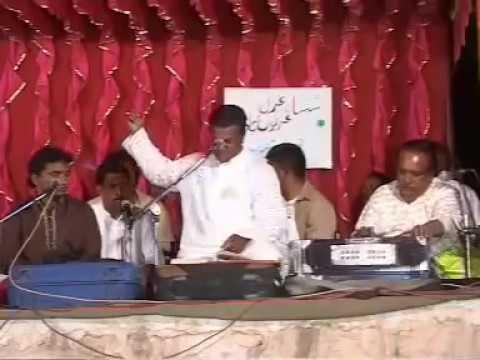 Haji Chote Majid Shola Qawwali | Tujhse Bichde Ge To Tanhai Mein Mar Jayege | Kokan Qawwali