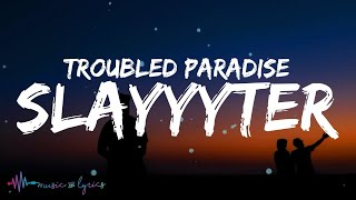 Play Troubled Paradise
