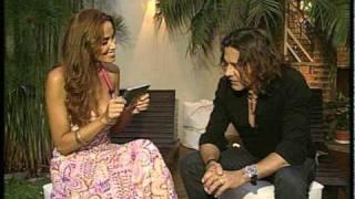 Osvaldo Laport: Entrevista