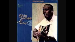 Watch Skip James How Long Blues video