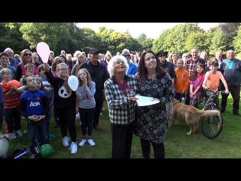 The Campaign To Save Sandy Lane Parkland, Newcastle-under-Lyme