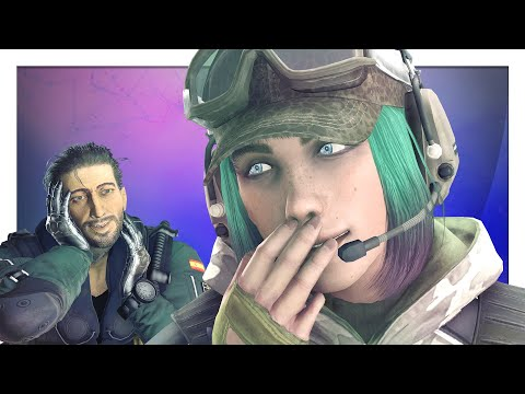 Quarantine is really making us lose our marbles | Rainbow Six: Siege