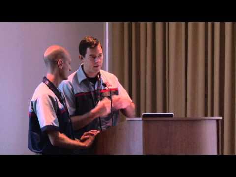 H2HC 10 - Palestra: Automotive Hacking - Chris Valasek e Charlie Miller