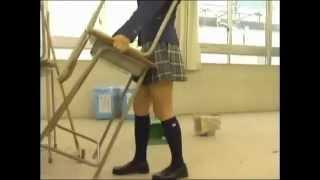 動画配信サイト「スカモビ!」のサンプル動画です。 桜坂学園を舞台に繰...