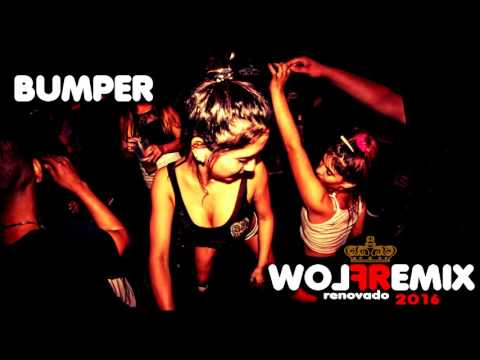 BUMPER MASTER BOY - ELECTRO COLOMBIANO - CLEAR MIX FLOWREMIX