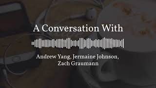 A Conversation with Jermaine Johnson