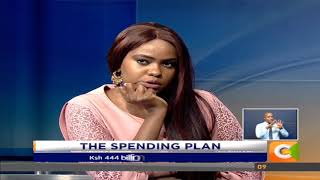 Citizen Live At 9: Delving into the budget with Treasury PS, Kamau Thugge