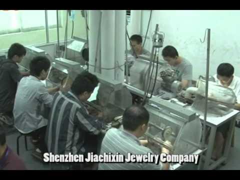 Shenzhen Jiachixin Jewelry Company