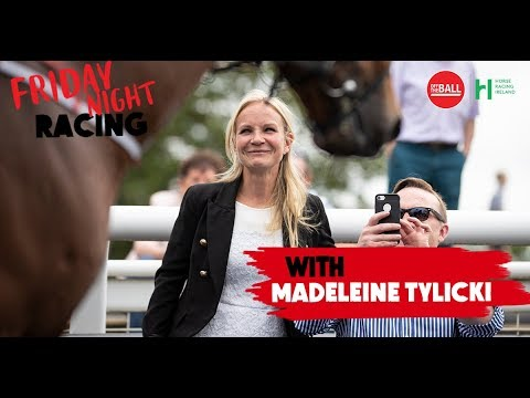 Friday Night Racing with Madeleine Tylicki