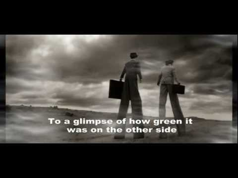 Pink Floyd - High Hopes = HQ = ((with Lyrics))
