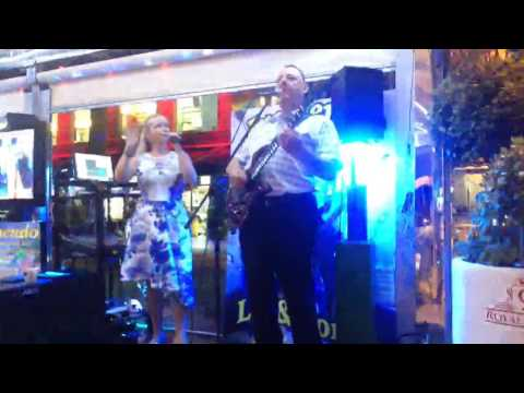 Innuendo Tenerife Les&Donna Live