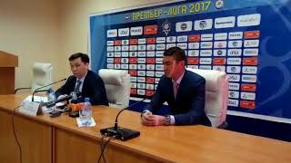 Самат Смаков назначен на должность гендиректора ФК
