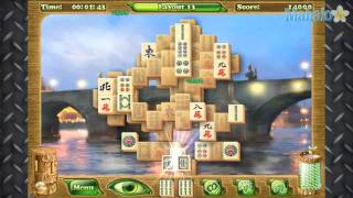 MahJongg Artifacts 2 iPad iPhone Classic Layout 13