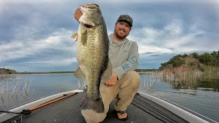 Early Summer Fishing- 3 Tricks To Catch A Giant Bass Right Now!