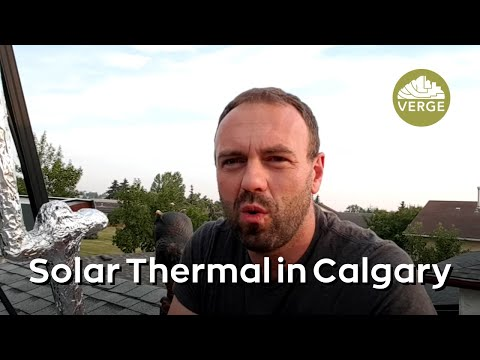 Is Solar Thermal Dead?