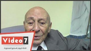 بالفيديو .. محمد فايق: شاهندة مقلد تاريخ يدرس فى النضال الوطنى والعمل الحقوقى
