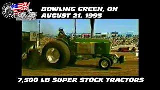 82193 bowling green oh 7500 lb super stock tractors