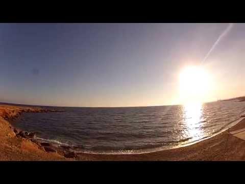 Romantic dive site, Rumnzo Bay, Larnaca Cyprus