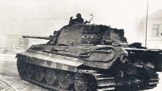 The most successful German tank commanders of World War II