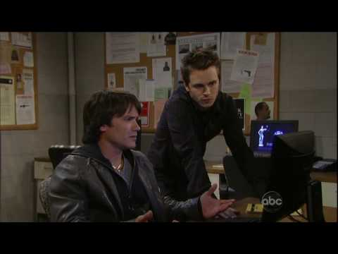 Dominic and Lulu 12/11/09 Scenes