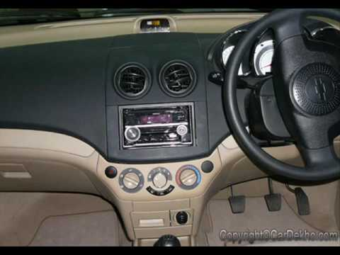 Chevrolet Aveo Lt Car Video Youtube