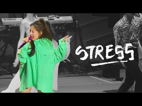 Free Download 2019 Taeyeon - Stress @ 's One In Seoul Mp3 dan Mp4