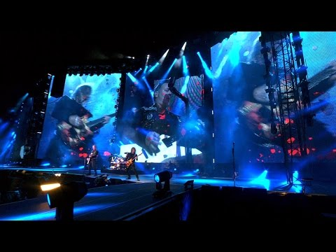 Metallica: Ride the Lightning (Live - The Night Before - San Francisco, CA - 2016) Thumbnail image