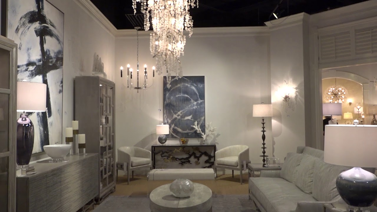 Showroom Lobby Fall 2018 High Point Market Youtube