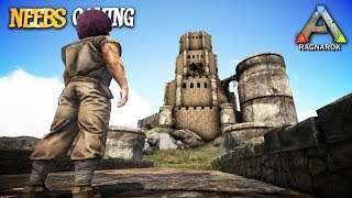 ark survival evolved something s in there