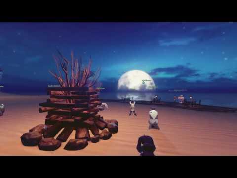 Revelation Online gameplay