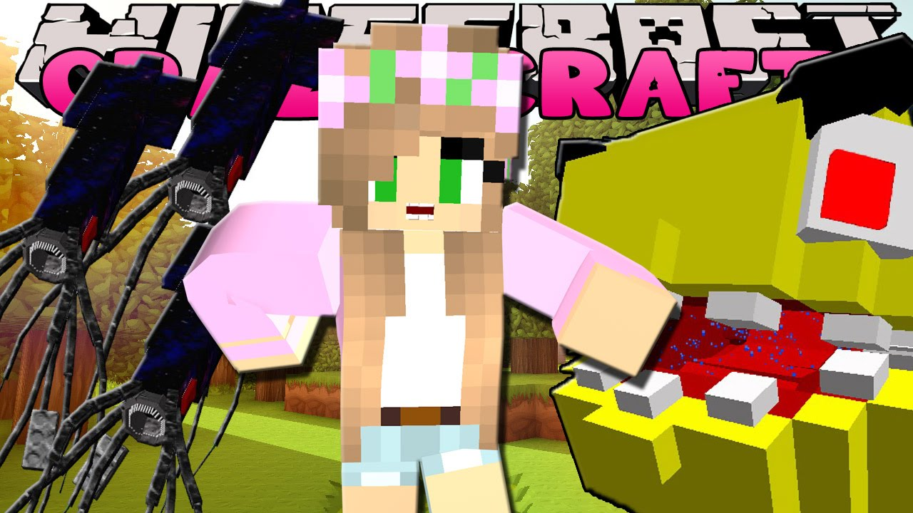 Minecraft crazy craft 3 0 craziest crazy craft yet doovi for Http test voidswrath com modpacks crazy craft 3 0