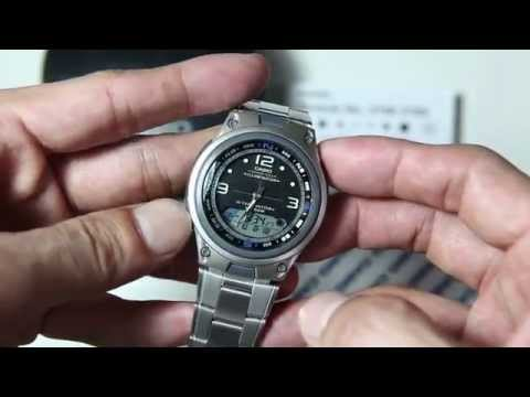 Casio Fish Gear AW-82D-1AV