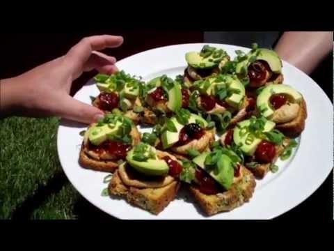 A Tour of the California Avocado Industry