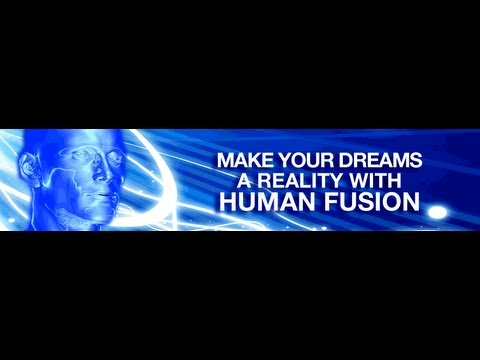 Discover Your Creative Intelligence with Human Fusion