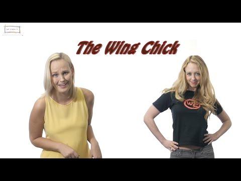 The Wing Chick | JGI#60 von YouTube · Dauer:  3 Minuten 59 Sekunden