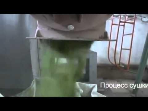 Как сделать травяную муку видео фото 715