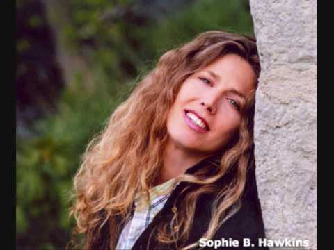 Right Beside You By Sophie B Hawkins