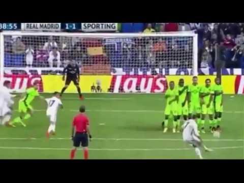 Real Madrid vs Sporting Lisbon 2-1 UEFA Champions League | FULL HIGHLIGHTS | 15-09-2016