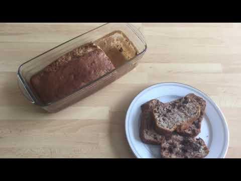 healthy-cake-rapide-à-la-banane-et-au-chocolat