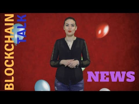 BlockchainTalk News 10.01.18. День рождения Биткоина, «Майнер в каждый дом!» - компания HOTMINE