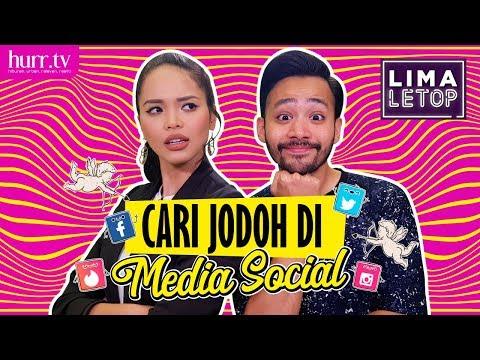 LimaLeTop! | Mencari Jodoh di Media Sosial