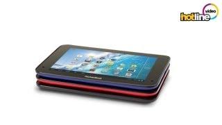 виде обзор планшета PocketBook Surfpad 2
