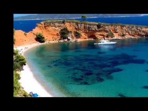 Musica Tradicional Grega - Zorba (Sirtaki) Greek Dance
