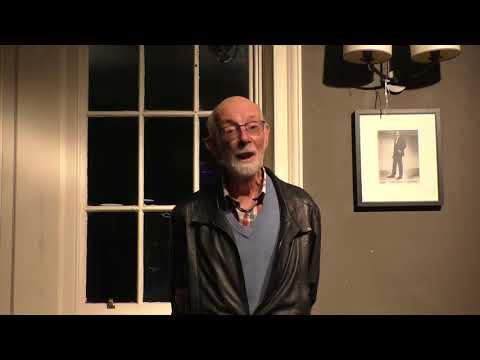 The Lambton Worm as sung by Tony Quinn