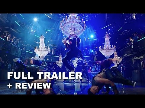 Step Up All In 2014 Official Trailer + Trailer Review : HD PLUS