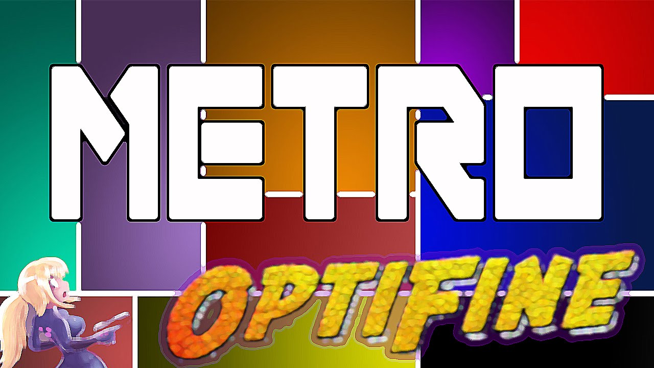 Minecraft Metro Hacked Client Download - WiZARDHAX com