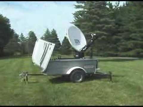 The EGG v2 Emergency Geostationary Groundstation VSAT